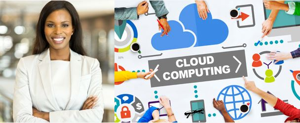 Cloud service is veel minder complex