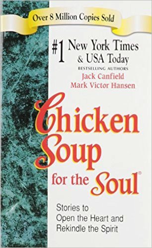 chickensoup for the soul