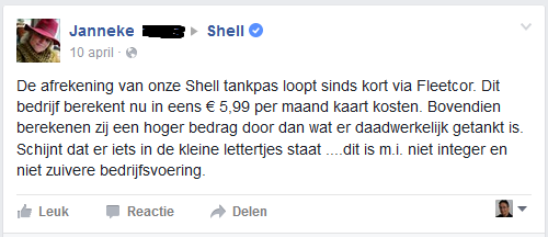 shell op facebook