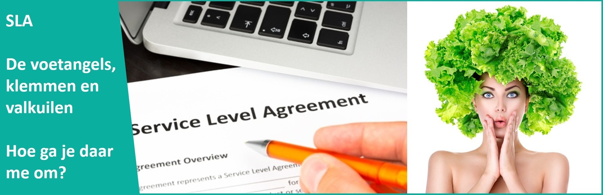 Service Level Agreement bij Outsourcing