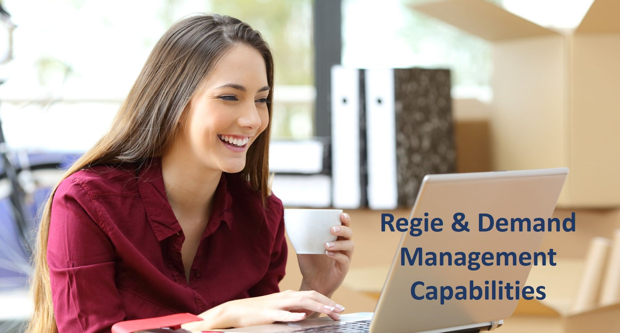 Wiki Regie en demand management capabilities
