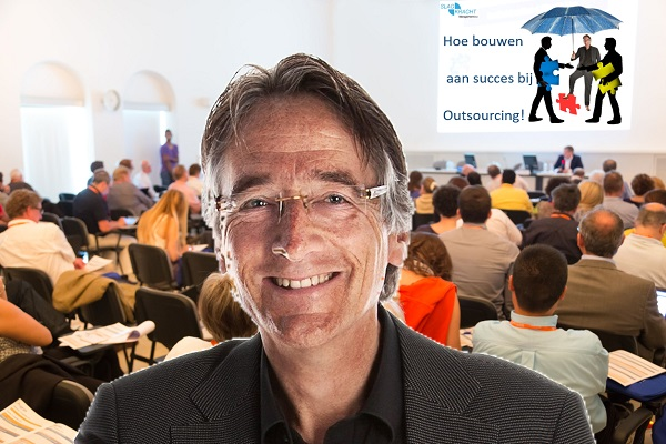 Koos Overbeeke over Outsourcing Regie en Demand Management