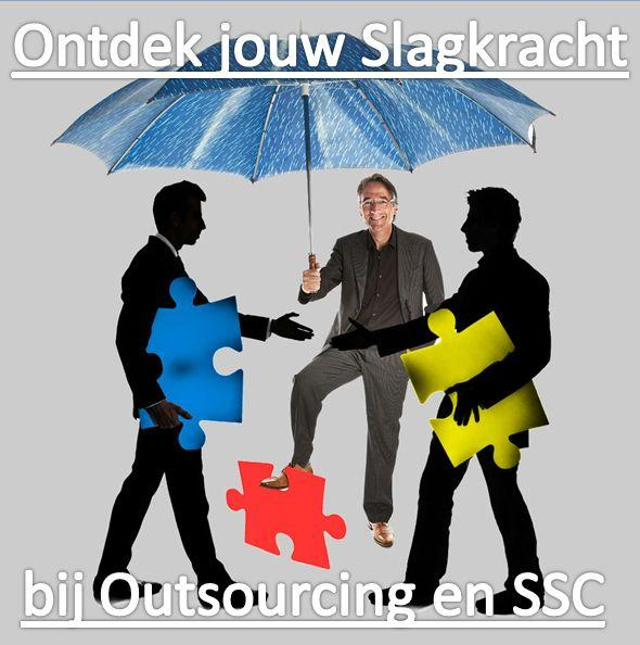 Opleiding demand management bij Outsourcing