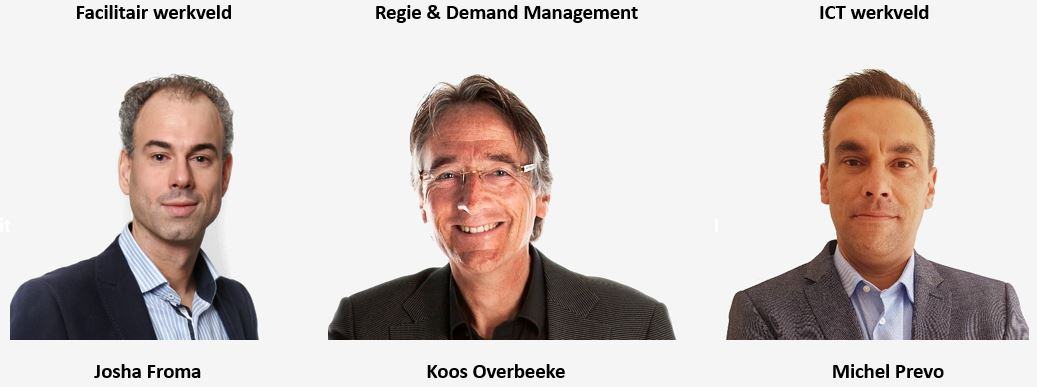 managing partners slagkracht outsourcing