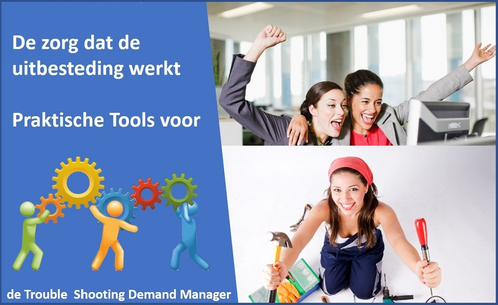 de trouble shooting demand manager