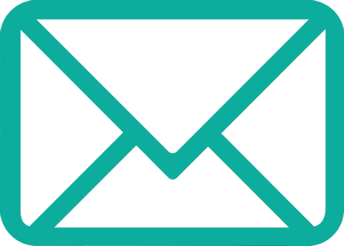 email icon trans gr